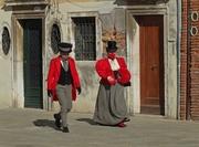 A passeggio per Venezia