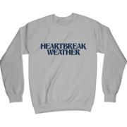 HEARTBREAK WEATHER ANNIVERSARY Merch