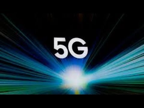 5G A Dangerous Experiment On HumanityTHE Real Video