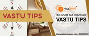Vastu Tips And Solution