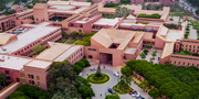 Aga Khan University Karachi Campus in Pakistan