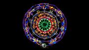 Cymatics Rainbow