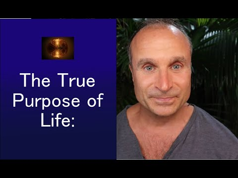 What is The Purpose of Life? | Meaning of Life | Spiritual Enlightenment