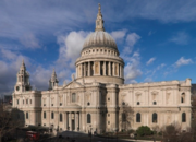 Virtual tour of St Paul's with Barbican Library