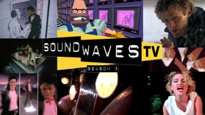 Soundwaves TV #72 Barron Land