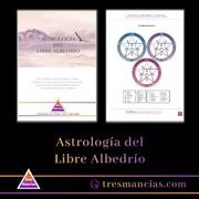 Astrología del Libre Albedrío en Tres Mancias