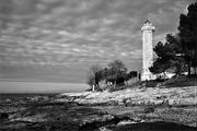 Il faro di Punta Salvore (Croazia)