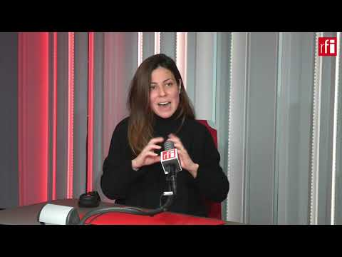 RFI Convida Juliana Veras