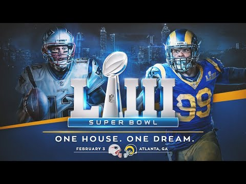 How To Get Super Bowl LIII 2019 CBS Game Live Online Halftime, Time Date And Schedule
