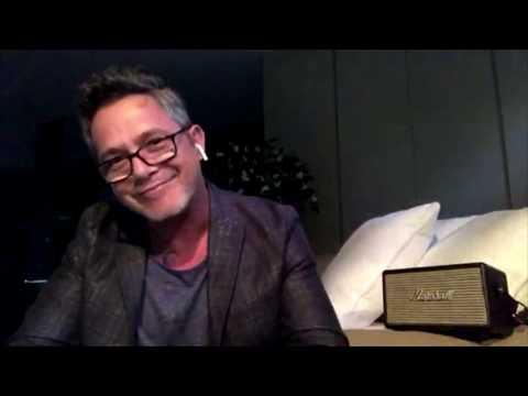 Alejandro Sanz - Viviendo deprisa (acústico)