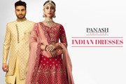 Latest Designer Indian Dresses Collection Online