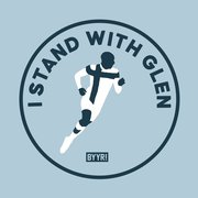I Stand With Glen T Shirt
