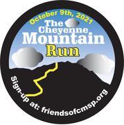 The Cheyennne Mountain Run
