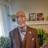 Pastor Bruce Whitley poke