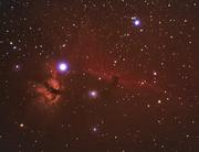 IC434 & NGC-2024
