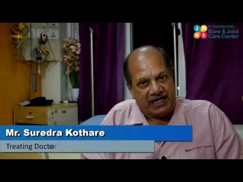 After 3 Years of Total Knee Surgery | Mr Kothare Reviews | Knee Pain Relief | Knee Pain Treatment