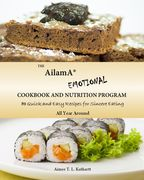 The AilamA Emotional Cookbook