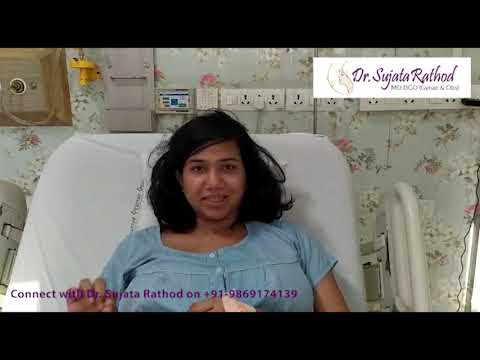 My Maternity Experience Under Dr. Sujata Rathod