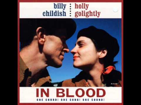 Billy Childish & Holly Golightly - Step Out