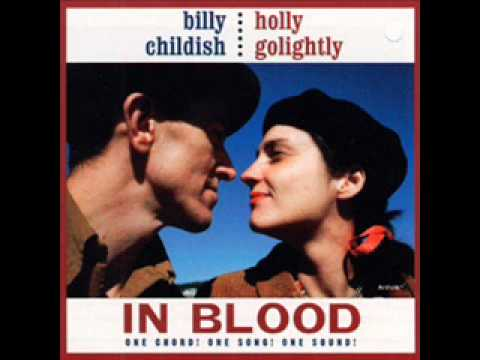 Billy Childish & Holly Golightly - You Move Me