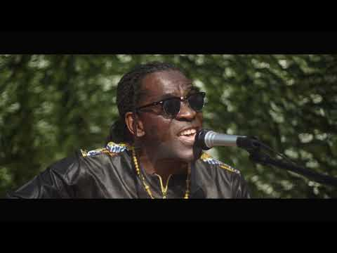 PERCY BLACK - CODE NAME: COVID-19 (Official Music Video)