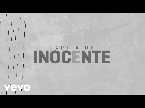 Prince Royce - Carita de Inocente (Official Lyric Video)