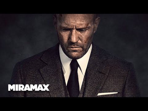 Wrath of Man (2021) Official Trailer | Jason Statham, Post Malone, Josh Hartnett