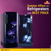 Direct Cool Refrigerator - Sathya Online Shopping