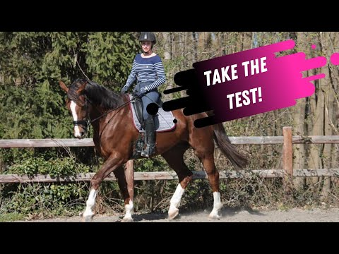 Are Twisting Your Body When Your Ride - Take This Quick Test!