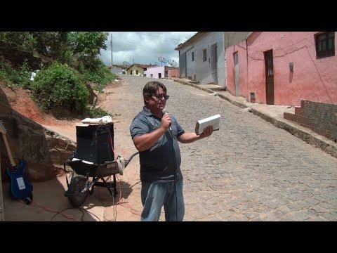 Inovações do Diabo - Ministério Missão América - Pastor Robson Colaço de Lucena