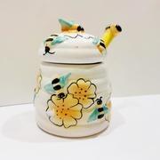Sweet Honey Jar