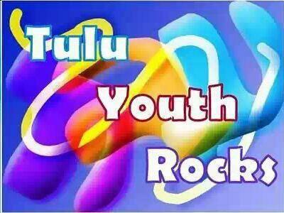 TULU YOUTH ROCKS Logo