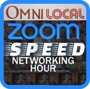 FREE Omni Local Evening Speed Networking Hour