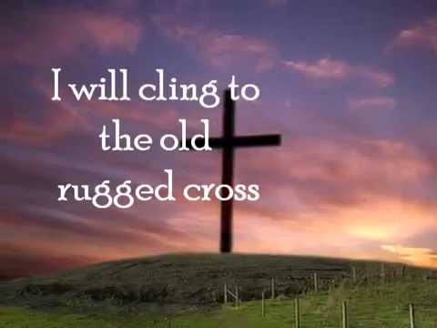 The Old Rugged Cross   Alan Jackson with lyrics   YouTube
