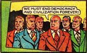 End-Democracy
