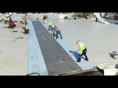 roofing installation companies