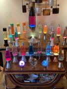 Mathmos lamps