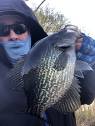 Easter Crappie 2021