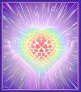 Amor que É Luz... e  Somos Quem Somos