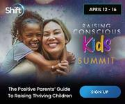 The Conscious Kids Summit — A free event!