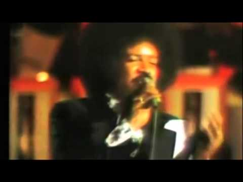 The Chi-Lites - Toby [Live]