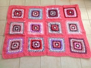 March Blanket