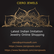 CIERO JEWELS