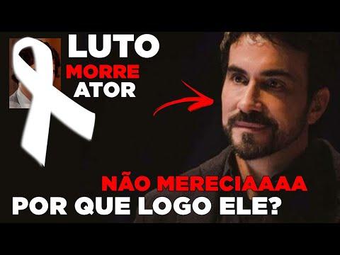 O BRASIL NÃO ACREDITA! PADRE FÁBIO DE MELO AOS 49 ANOS... | ATOR FAMOSO SE VAI..