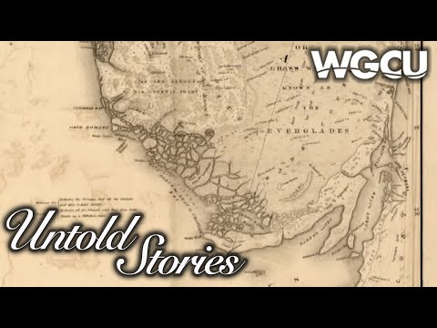 The Ten Thousand Islands, Florida: A Watery Wilderness | Untold Stories