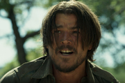 Josh Hartnett in Exterminate All the Brutes.
