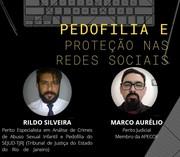 PREVENÇÃO AOS CRIMES DE CYBERPEDOFILIA EM REDES SOCIAIS