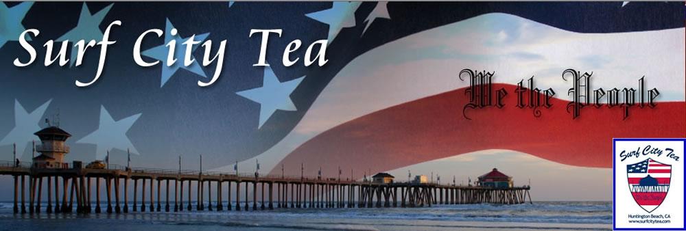 Surf City Tea