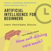 Artificial intelligence for Beginners