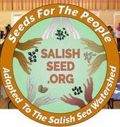 Salish Seed Garden Work Party